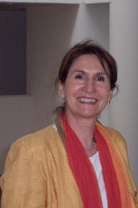 Pascale Galliard