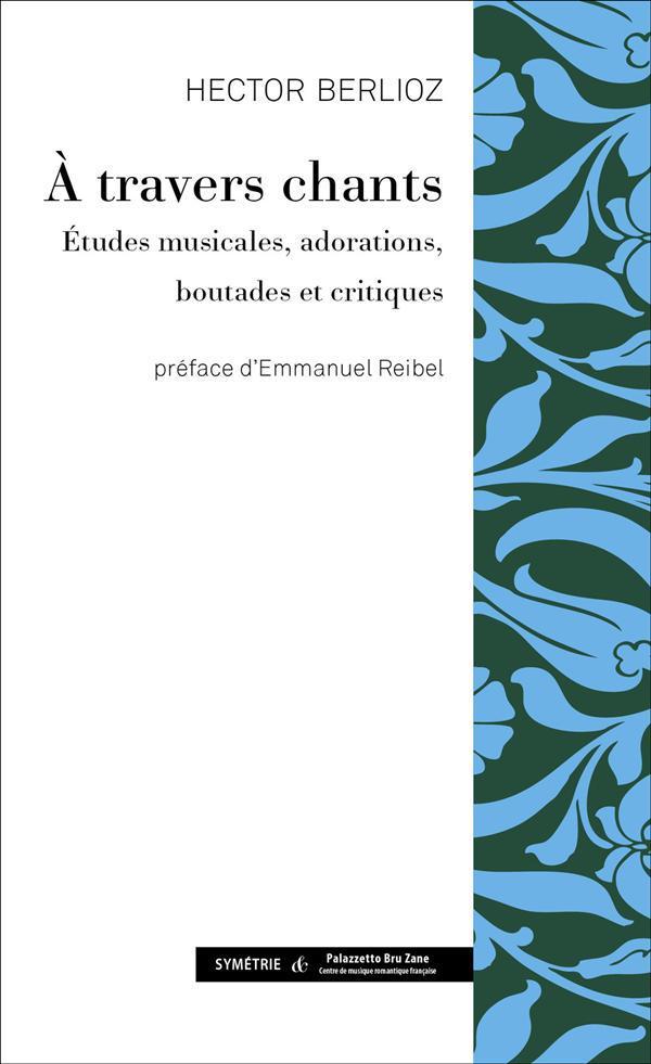 Passions selon Berlioz. CD audio - François Duchâble